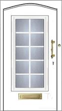 Tür in Laurensberg aufmachen