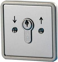 Schlüsselschalter für Garagentor